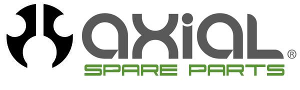 axial spare parts