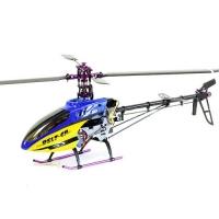Вертолет Esky Belt CP V2 (карбон) 40Мгц