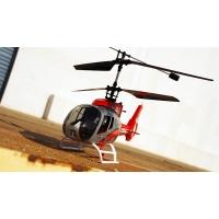Вертолет Esky EC130 Hunter 40/72Мгц