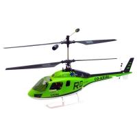 Вертолет Esky Big Lama Outdoor 2.4Ггц алюминиевый кейс