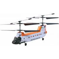 Вертолет Esky Chinook Tandem 2.4Ггц в алюминиевом кейсе