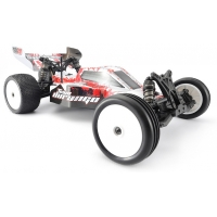 Team Durango DEX210 2WD 1/10