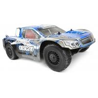 Team Durango DESС210 2WD 1/10