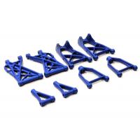 Комплект рычагов пластик HPI Baja 5B, 5T, 5B2.0 & 5SC