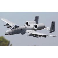 Модель самолета A-10