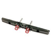 Задний бампер (оружейный) для Axial SCX-10, Dingo, Honcho