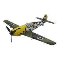 Модель самолета FreeWing BF-109E PNP
