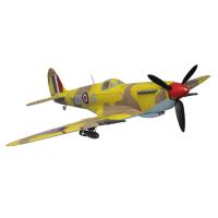 Модель самолета FreeWing Spitfire MK.IXC PNP