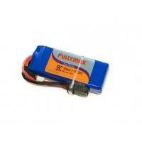 Аккумулятор LiPo Fullymax 11.1V 1600мАч 55C (Traxxas)