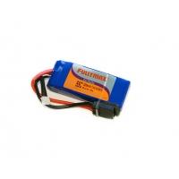 Аккумулятор LiPo Fullymax 7.4V 2200мАч 55C (Traxxas)