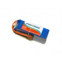 Аккумулятор LiPo Fullymax 22.2V 2700мАч 20C