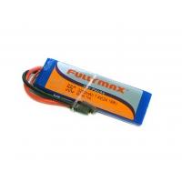 Аккумулятор LiPo Fullymax 7.4V 3250мАч 55C (Traxxas)