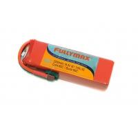 Аккумулятор LiPo Fullymax 18.5V 3300мАч 60C