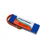 Аккумулятор LiPo Fullymax 11.1V 3500мАч 20C