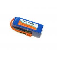 Аккумулятор LiPo Fullymax 11.1V 5400мАч 8C (Walkera)