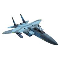 Модель самолета FreeWing F15 PNP (серый камуфляж)