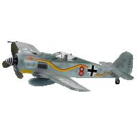 Модель самолета FreeWing FW190 PNP