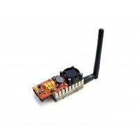 Передатчик видеосигнала 5.8Ггц 500mW