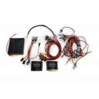 Световая система для грузовиков (Bluetooth)