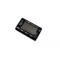 Тестер силовых аккумуляторов (LiPo/LiFe/LiIon/Nicd/NiMh)