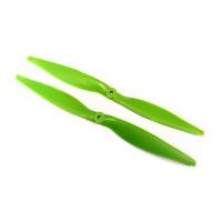 Пропеллеры 13x4 (зеленые)
