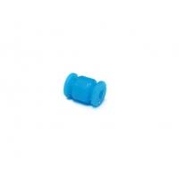 Резинки антивибрационные D9×L13×Φ3мм (синий)