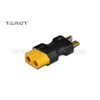 Переходник XT60 (мама) - T-plug (папа)