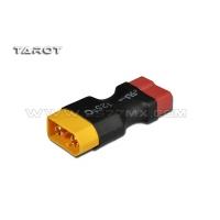 Переходник XT60 (папа) - T-plug (мама)
