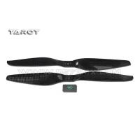 Пропеллеры 11x5,5 TAROT (карбон)