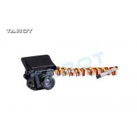 Курсовая камера FPV (5-12V PAL)