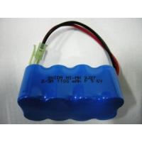 Аккумулятор NiMh 1100мАч 9.6В