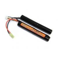 Аккумулятор LiFe 1100mAh 9.9V Nunchuck