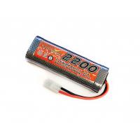 Аккумулятор NiMh 2200мАч 7.2В