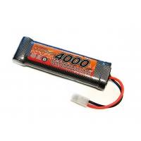 Аккумулятор NiMh 4000мАч 8.4В