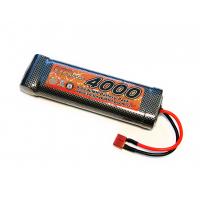 Аккумулятор NiMh 4000мАч 8.4В (T-plug)