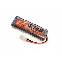 Аккумулятор NiMh 4200мАч 7.2В