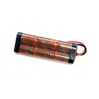 Аккумулятор NiMh 4600мАч 7.2В (T-plug)