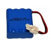 Аккумулятор Volantex NiMh 650мАч 9.6В