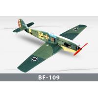 Самолет Techone BF109 EPP COMBO
