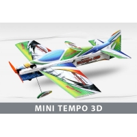 Самолет Techone Mini Tempo 3D EPP COMBO