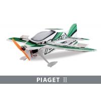 Самолет Techone Piaget-II EPP KIT