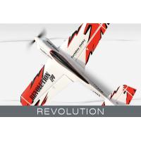 Самолет Techone Revolution EPO COMBO
