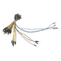 Набор проводов для Breadboard