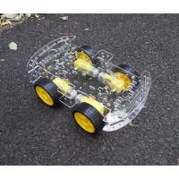 Шасси для робота 4WD