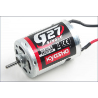 540 Class G-Series Motor G27 Single