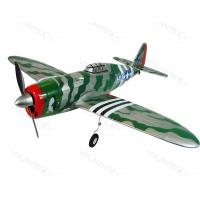 Самолет TW748-3 P47 Thunderbolt (Б/К) PNP