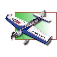 Модель самолета  EXTRA 260