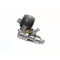 Двигатель 2.5сс FAI F2D (калильный)(FORA + IBRAGIMOV)(высокая гильза)