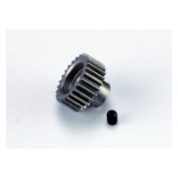 Gear, 26-T pinion (48-pitch)/set screw