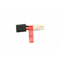 Adapter, Traxxas connector female to Molex male (1) (Note: Molex connector not suitable for high cur